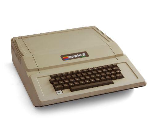 """<spanid=""""appleiiplus""""></span>1979年AppleIIPlus発売"""