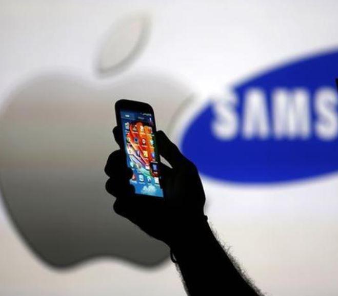 サムスンがアップルに対して10億5,000万ドルの損害賠償を支払う判決
