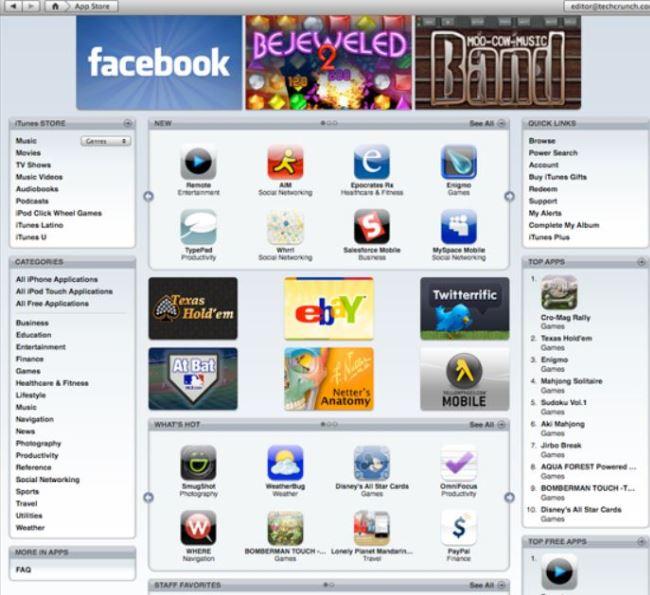 AppStoreを開設