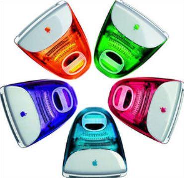 "<spanid=""imac""></span>初代iMac発売"