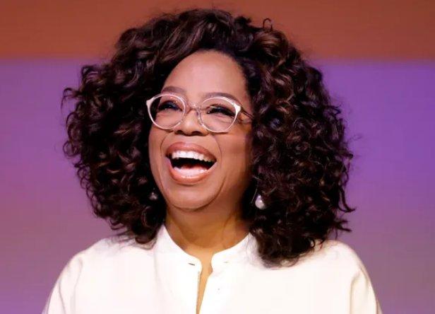 オプラ・ウィンフリー(OprahWinfrey)と複数年のパートナーシップ契約