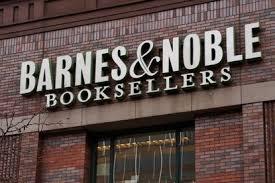 米国大手書店バーンズ・アンド・ノーブルAmazon提訴