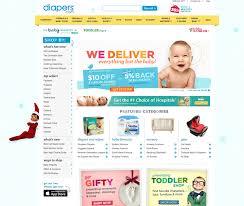 Diaper.comの運営企業Quidsiを買収