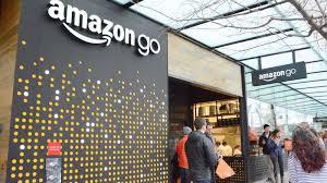 AmazonGo(アマゾン・ゴー) Amazonの新本社内にオープン