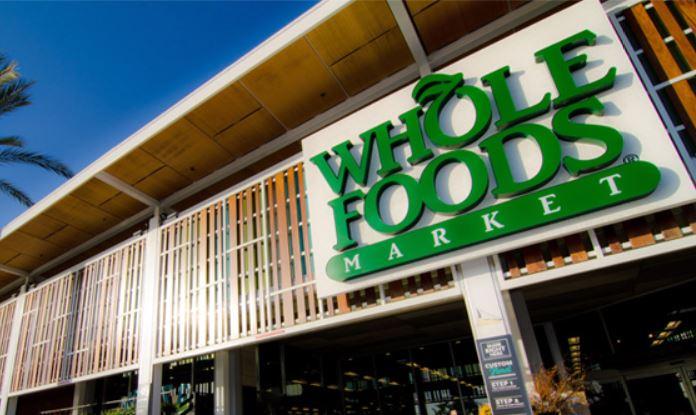 WholeFoodsMarket買収
