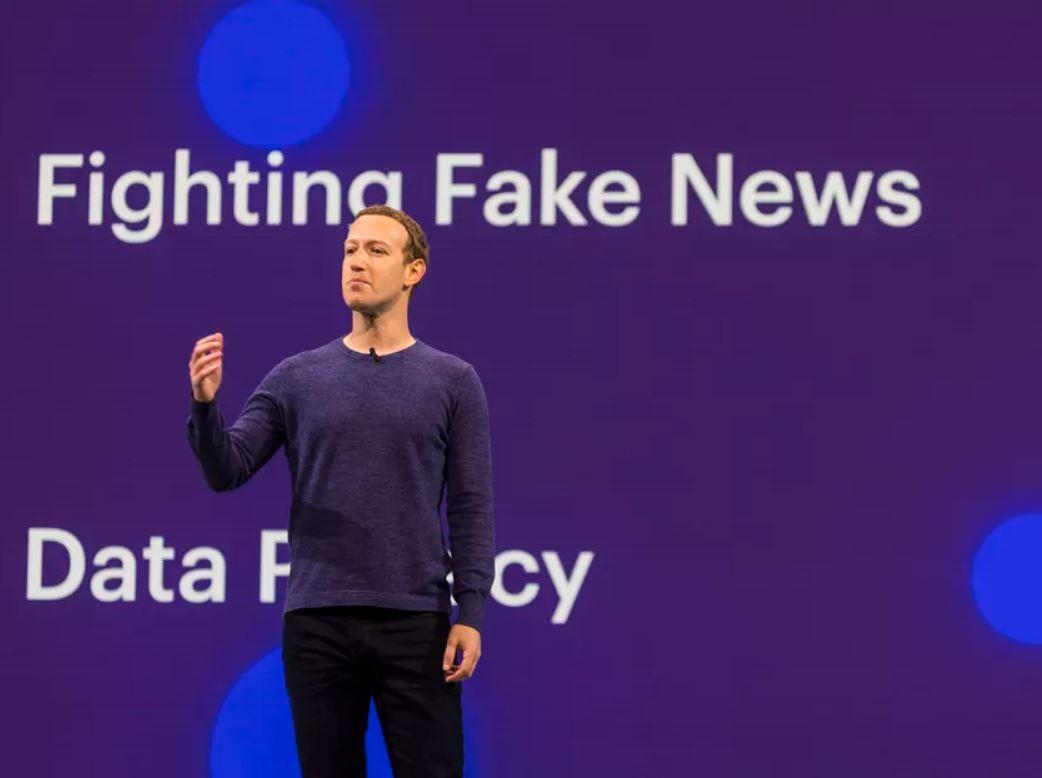 Facebookとニュースの在り方についで問題となる