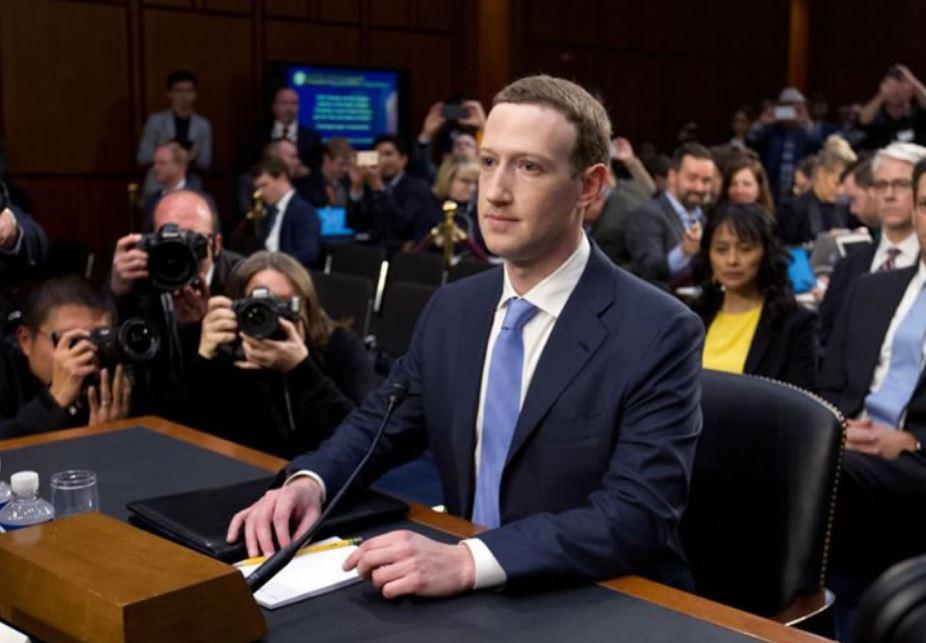 Facebookのユーザー情報流出問題