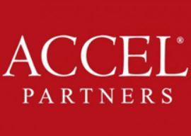 AccelPartnersがFacebookに投資