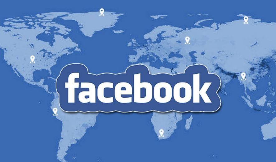 Facebook多言語対応をスタート。