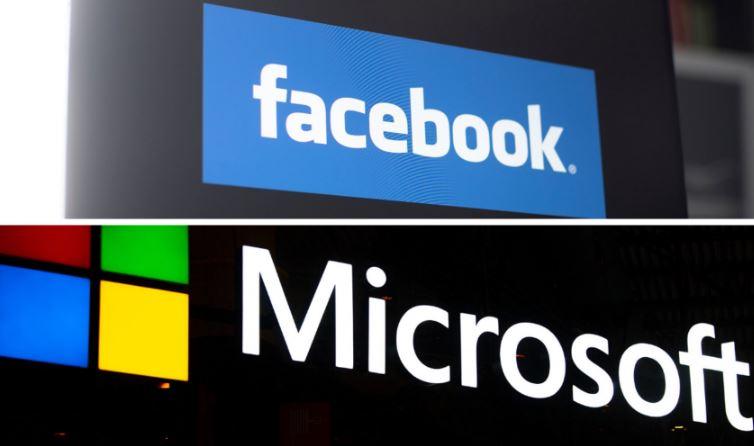 マイクロソフトがFacebook社の株式1.6%を取得した。