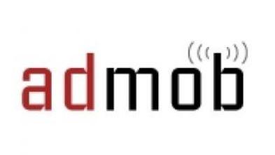 モバイル広告企業のAdMobを買収