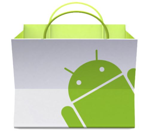 AndroidMarket開始