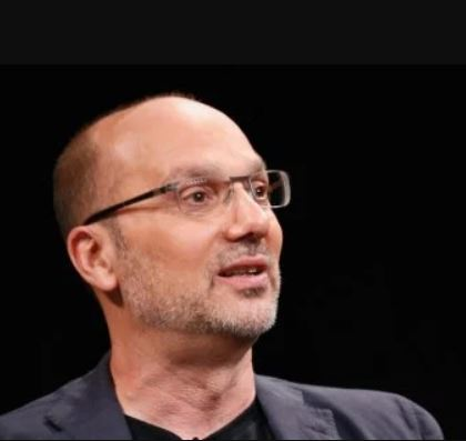 Androidを開発したアンディ・ルービンがgoogleを去る