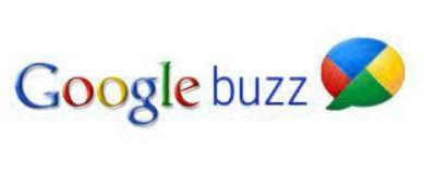 GoogleBuzzを発表