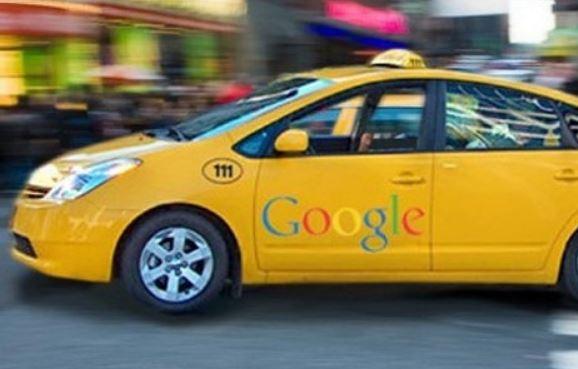 Googleドライバーレスカーを発表