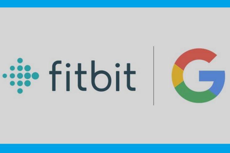 Fitbit買収