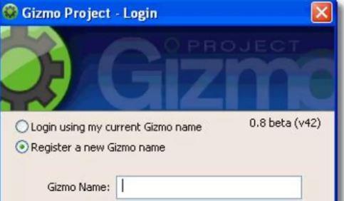 Gizmo5社を買収