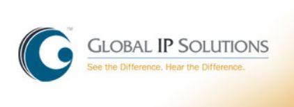 音声/ビデオコーデックのGlobalIPSolutionsを買収