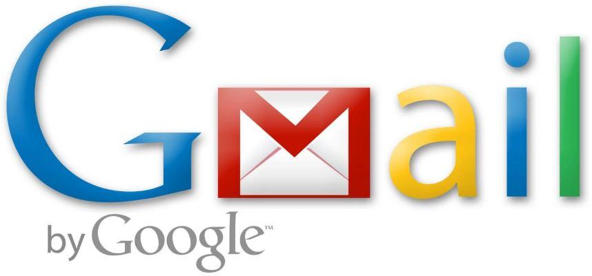 Gmailサービス開始