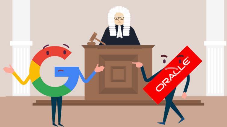 Javaの特許と著作権侵害訴訟