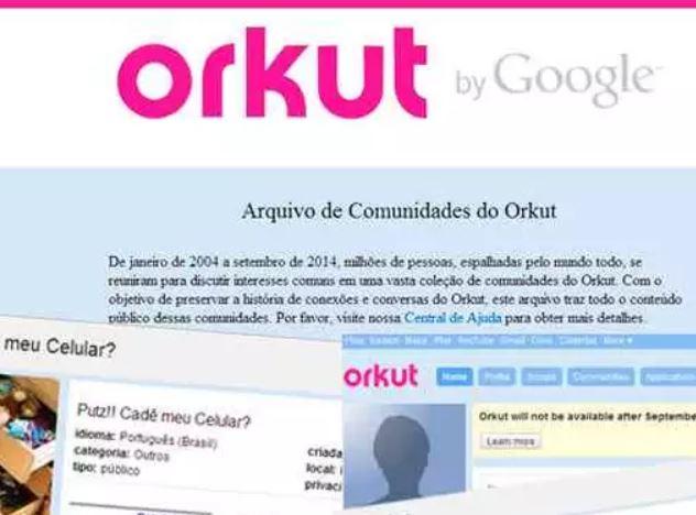 Orkutを提供開始