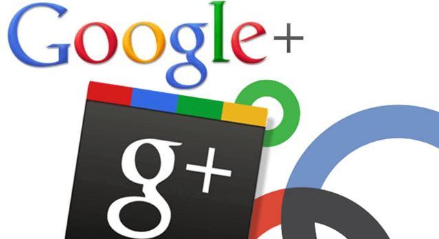 Google+がスタート