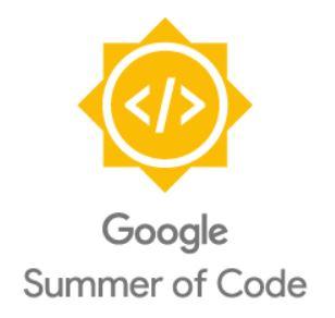GoogleSummerofCodeプロジェクトを開始