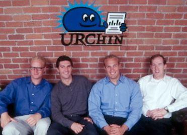 UrchinSoftwareCorpを買収