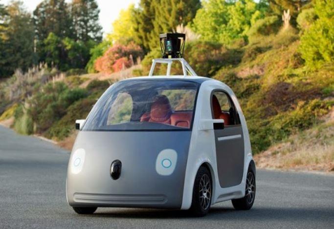 Googleの機密施設、次世代技術の開発を担うプロジェクト、Xを設立
