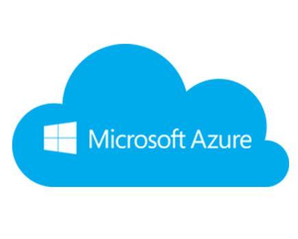 """<spanid=""""azure""""></span>MicrosoftAzureサービス提供開始"""