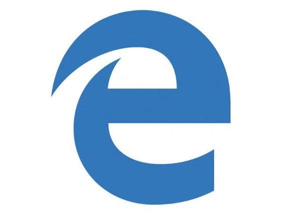 MicrosoftEdge発表