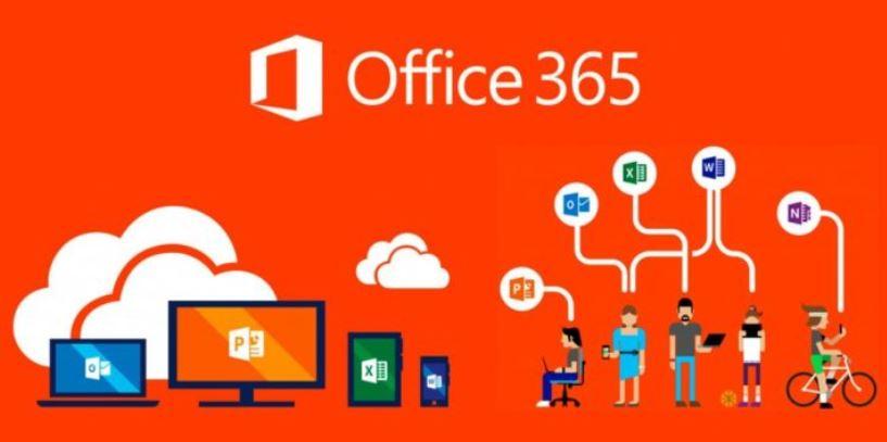 MicrosoftOffice365サービス提供開始