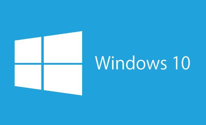 Windows10提供開始