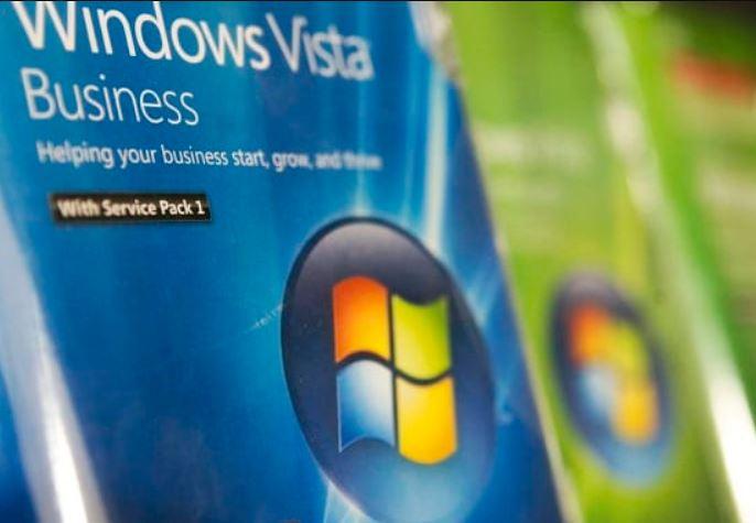 WindowsVistaおよびthe2007OfficeSystemを一般向けに世界同時発売