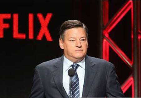 テッド・サランドスがNetflixのコンテンツ取得部門を指揮