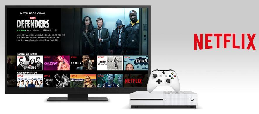 Xbox360、ブルーレイディスクプレーヤー、およびテレビ用セットトップボックスによる