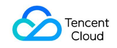 TencentCloudサービス開始